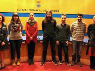 Consell comarcal del montsi for Oficina de treball amposta